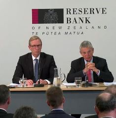 Deposit Restrictions for Investors Introduced by RBNZ