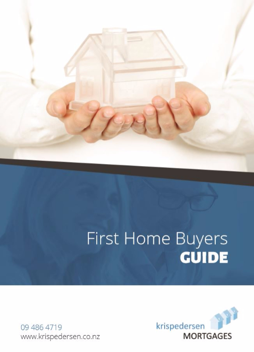 First Home Buyers Guide - Kris Pedersen Mortgages-500