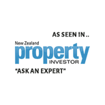 logo nz property investor